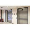 SS Gearless Passenger Elevators