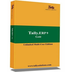 Tally ERP 9 Multi User
