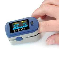 Pulse Oximeter Portable