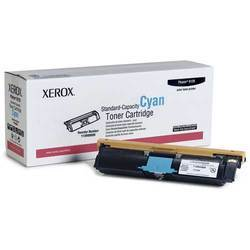 Xerox Toner - Cyan (1,500 Pages)
