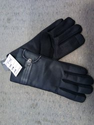 LADIES HAND GLOVES