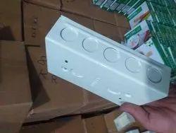 Rajain Electrical Modular Switch Boxes