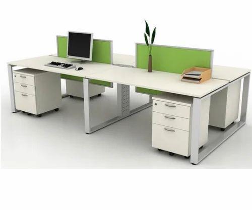 Open Office Desk Systems