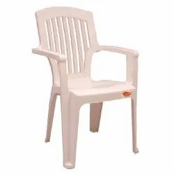 Executive Plastic Chair