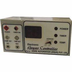 Geyser Controller