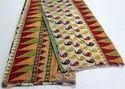 Traditional Vintage Kantha Quilt