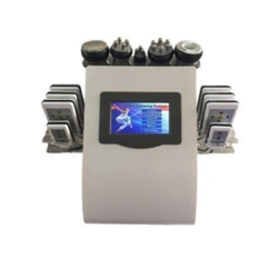 Portable Cryo Lipo Laser Machine