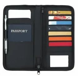 Large Capacity Travel Wallet