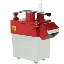 MAYAVAR Commercial semi automatic Vegetables Cutting Machine