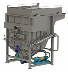 Automatic Dissolved Air Flotation Units