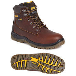 Safety Shoes - Titanium - DWF50092  Dewalt