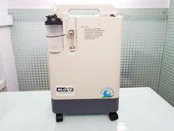 De Vilbiss Oxygen Concentrator