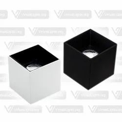 VLSCL009 Surface Cylinder Light