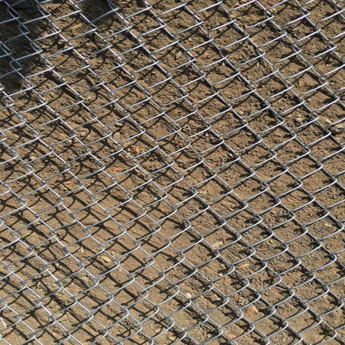 Iron Wire Mesh, For Industrial And Agricultural