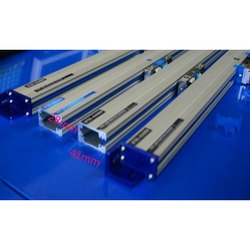 Optical Glass Linear Encoder