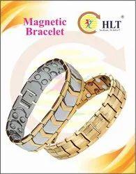 Magnetic Golden Bracelets