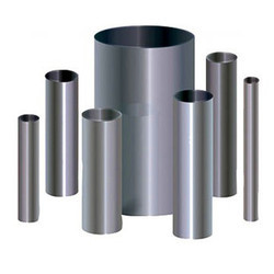 Tungsten Pipes