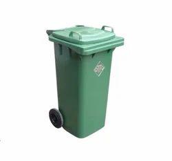 OTTO Wheeled Garbage Bin 240L