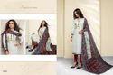 Printed Masakali Suit Salwar Fabric