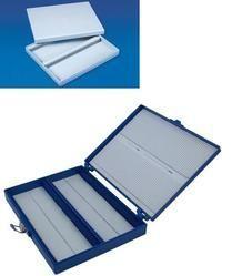 Micro Slide Box, Plastic