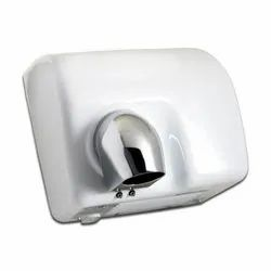 Hand & Face Dryer