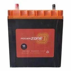 Power Zone Inverter Battery, 12 V, for Home