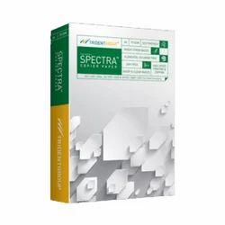White Spectra Copier Paper Sheet, GSM: 70, Packing Size: 500 Sheet