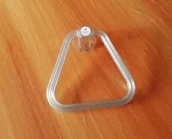 PP Triangle Towel Ring