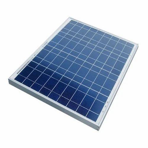 75w 12v Polycrystalline Solar Panel Crystalline Solar