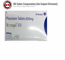 Nootropil 800 mg Tablet