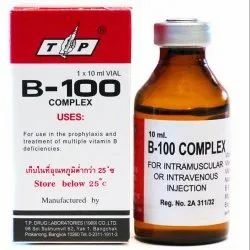 B-Complex Injection