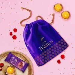 Diwali Chocolate Cadbury Potli