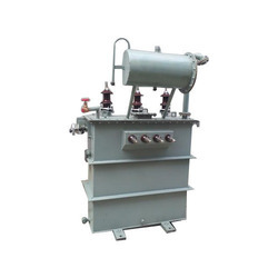 Star Rated Oil Cooled Transformer