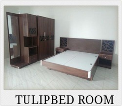 Tulip Bed Room Sets