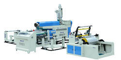 PP Bag Lamination Machine
