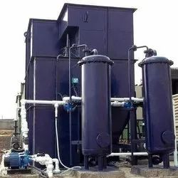Unolex Industrial Wastewater Sewage Treatment Plants