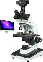 Photographic Microscope