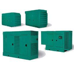 60 Hz Cummins Commercial Diesel Generator, 380 V, 32 - 500 Kva