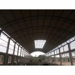 Metal Roofing Fabrication Service
