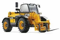 2000-3000 mm JCB Forklift, Pallet Lifter, Capacity: 4.0