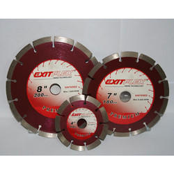 Exitflex Diamond Blade