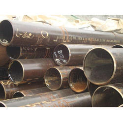 MS 106 Seamless Round Pipes