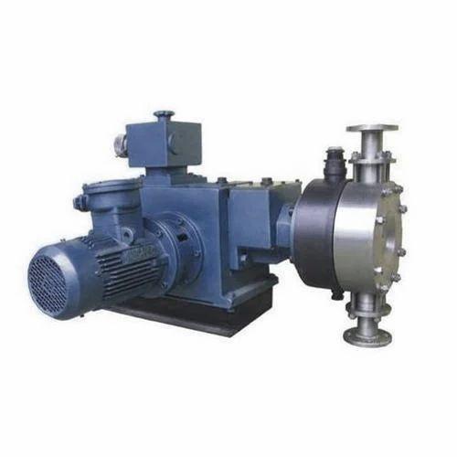 Dosing Pumps