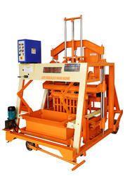 Hollow Block Making Machine, SK1060TVAF