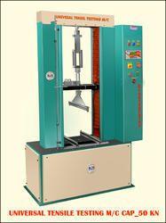 UTM/ Tensile/ MOR/ Shear Test/ Bonding/ Tile Testing Machine
