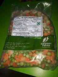 Mix Frozen Vegetable
