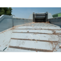 Cement Roof Shredder