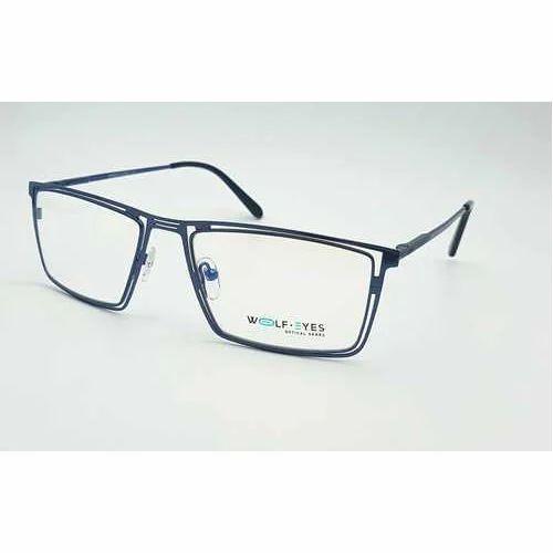 6c513005f05 Wolf Eyes Titanium Sunglasses Frames