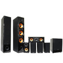 Modern Home Theater System