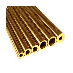 Heater Brass Pipes